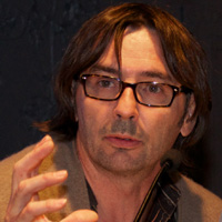 Portrait Jean Corneloup