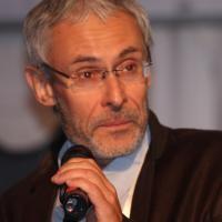 Portrait Philippe Bourdeau