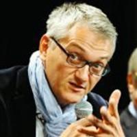 Portrait Luc Gwiazdzinski
