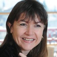 Portrait Sandrine Cosserat