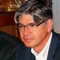 Portrait Antoine Malafosse