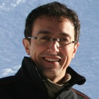 Portrait Mehdi Kerbati