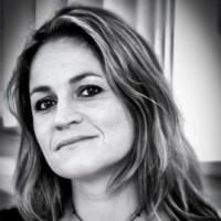 Portrait Nathalie Saint-Marcel