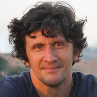 Portrait Jérôme Poulenard