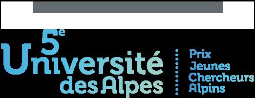 Logo Université des Alpes