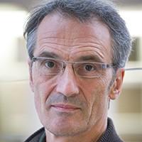 Portrait Bernard Debarbieux