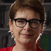Portrait Marie-Christine Fourny