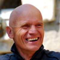Portrait Peter Popall