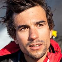 Portrait Christophe Dumarest
