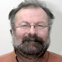 Portrait Bernard Pecqueur