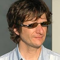 Portrait Christophe Gauchon