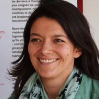 Portrait Magali Talandier