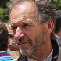 Portrait Olivier Turquin