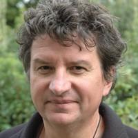 Portrait Pierre Beccu